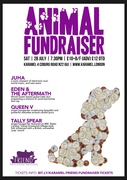 Fund Raising Evening in Support of FRIEND Farm Animal Sanctuary