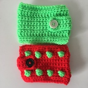 Learn to Crochet Basic Stitches for Beginners