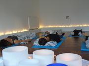 Yoga and Sound Bath, Saturday 09:30-11:00