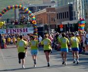 2011 Seattle Rock 'n' Roll Marathon & Half Marathon