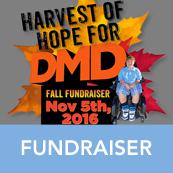 Harvest of Hope Fall Festival