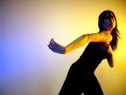 Forsythe Improvisation Workshop in Berlin 31 Aug-13 Sept.2009