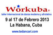 20th Workuba 2013, Havana, Cuba