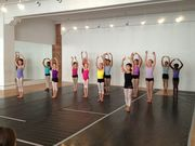 RIOULT Dance NY 2014 Summer Camp