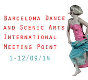 Barcelona Dance and Scenic Arts International Meeting Point