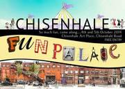 Chisenhale Art Palace