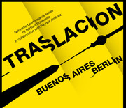 TRASLACION #2 - LAPSO / Berlin-Buenos Aires