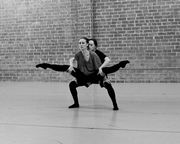Works & Process at the Guggenheim presents Emma Portner with Hubbard Street Dance Chicago / Third Coast Percussion, and Anne Plamondon