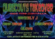~~Dubscouts Takeover ~Bass Time Continuum