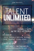 Talent Unlimited 2
