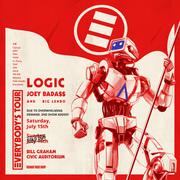 Logic, Joey Bada$$, Big Lenbo (WIN TICKETS)