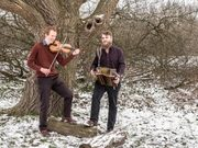 Brown Boots at Bowes Park Folk Club
