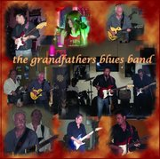 THE GRANDFATHERS BLUES BAND