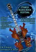 Ithaki Blues-Rock Festival