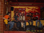 JERONIMO BROTHERS LIVE: VOLOS