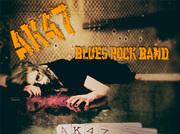 AK-47...blues - rock.