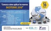 CONOZCA CÓMO APLICAR LOS NUEVOS INCOTERMS 2010