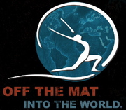 OFF THE MAT INTO THE WORLD