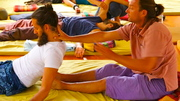 5-Day Training in Thai Yoga Massage with Thierry Bienfaisant