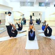 Yoga studio in Gurgaon