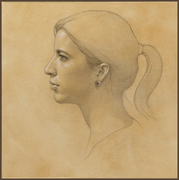 3-Day Portrait Drawing Workshop