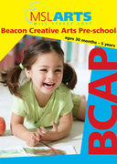 Beacon Creative Arts Pre-school