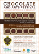 Chocolate & Arts Festival
