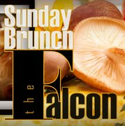 Sunday Brunch@The Falcon-The Compact w/ Erin Hobson