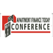 Apartment Finance Today Conference - Waging A Comeback