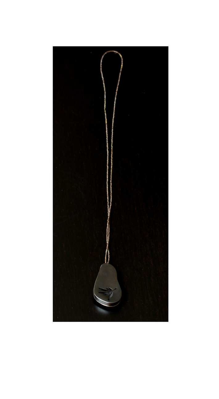 Necklace 5: Pockets of Maine