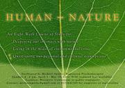 Human-Nature Environmental Study Group