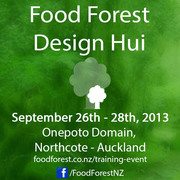 New Zealand's First Food Forest Hui