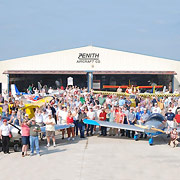 22nd Annual Zenith Open Hangar Day & Fly-In Gathering