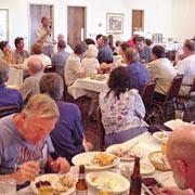 Zenith Banquet at Oshkosh 2014