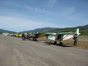 Quality Sport Planes: May Open House in Cloverdale, California