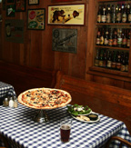 Eat Local Every Week Special at North Fork Brewery