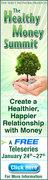 Healthy Money Summit