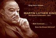 Martin Luther King Festival
