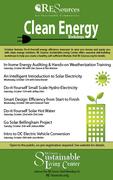 Renewable Energy Workshop Series