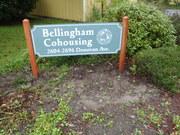 Bellingham Cohousing Open House