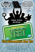 YERT Film at the Limelight – February 29th @ 6pm