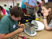 Bellingham Repair Cafe