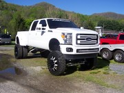 25th Annual Southeast Mini Truckin Nationals show in Maggie Valley 4-27-2019