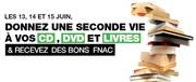 Collecte nationale BSF - FNAC