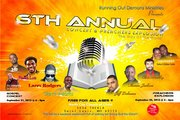 6th Annual Running Out Demons Gospel Explosion