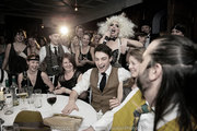 Herr Kettner's Kabaret presented by The Candlelight Club