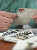 Using letters and diaries in your family history