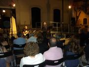 ChocoMuseo.Musica popolare, i Taddariti in concerto a cura di IngegniCultura