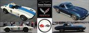 Corvette Demo Day at The Simeone Museum!