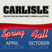 Spring Carlisle